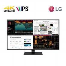 리퍼 LG 43인치 4K UHD TV겸모니터 43형/스피커출력/HDMI