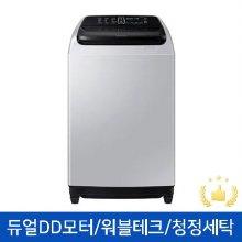 [*상품평 이벤트*] WA16R6360BG 일반세탁기[16KG/듀얼DD모터/워블테크/청정세탁/무세제통세척/4중진동저감/노블그레이]