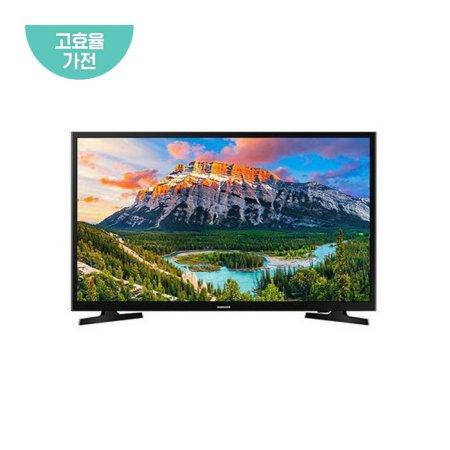 *선풍기 증정* 108cm FHD TV UN43N5000AFXKR (벽걸이형)[와이드 컬러 컨트롤/ 커넥트 쉐어]
