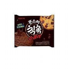 [롯데제과] 몬스터 칙촉 쇼콜라 40g