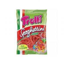 [트롤리] 스파게티니 딸기 100g