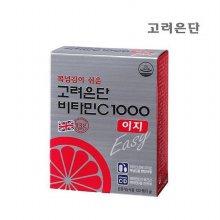 [고려은단] 비타민C 1000 이지 120정