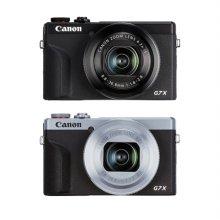파워샷 G7 X MARK Ⅲ 하이엔드 카메라[실버][16GB메모리카드+가방증정]