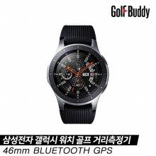 골프버디 삼성전자 갤럭시 워치 골프에디션 46mm 블루투스 GPS 거리측정기