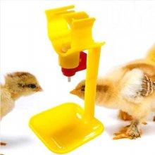 기본형 닭오리 물 피더 1개