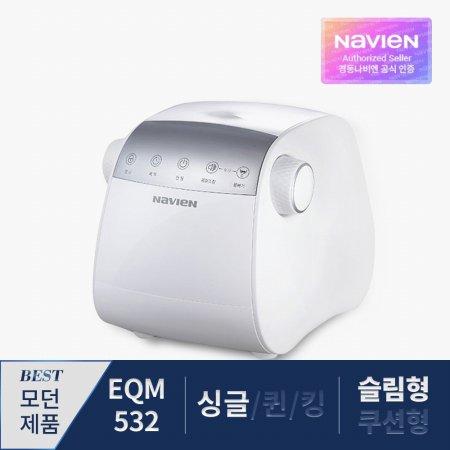 [최대혜택가 226,550원]EQM532-SS 슬림형 싱글 온수매트