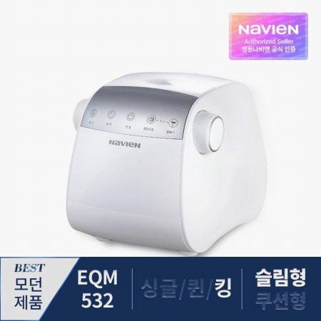 [최대혜택가 256,950원]EQM532-KS 슬림형 킹 온수매트