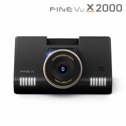 자가장착 파인뷰 X2000 2채널블랙박스 32GB