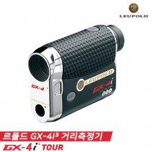 [르폴드코리아정품/국내AS][대회사용가능] 르폴드 GX-4i3 투어(TOUR) 거리측정기 [블랙]