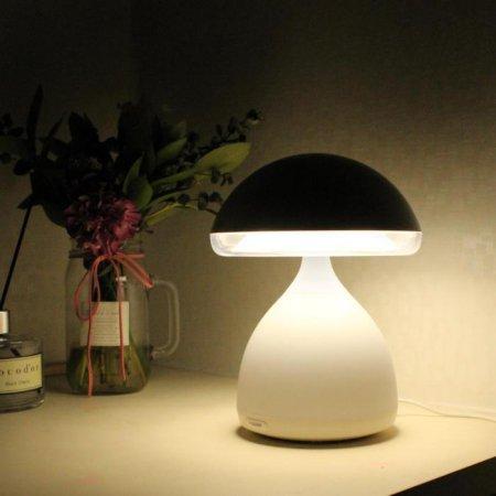 LED 버섯 무드등