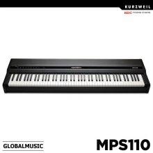 [견적가능] 영창 커즈와일 스테이지 디지털피아노 MPS110 / MPS-110