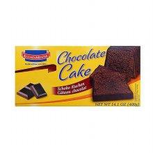[쿠첸마이스터] 초콜릿 케익 400g