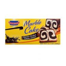 [쿠첸마이스터] 마블 케익 400g