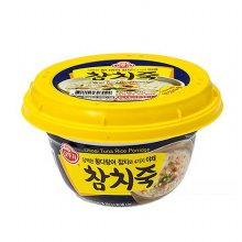 [오뚜기] 참치죽 (상온) 285g