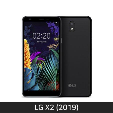 [자급제/공기계] LG X2 2019 [뉴오로라블랙][LM-X220N]