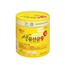 [경남제약] 생유산균 9C 50포