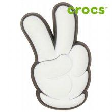 [크록스정품] 크록스 지비츠 /CG- 10007314 / Mickey Glove