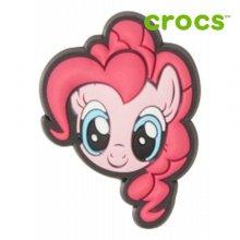 [크록스정품] 크록스 지비츠 /CG- 10007248 / My Little Pony Pinkie Pie