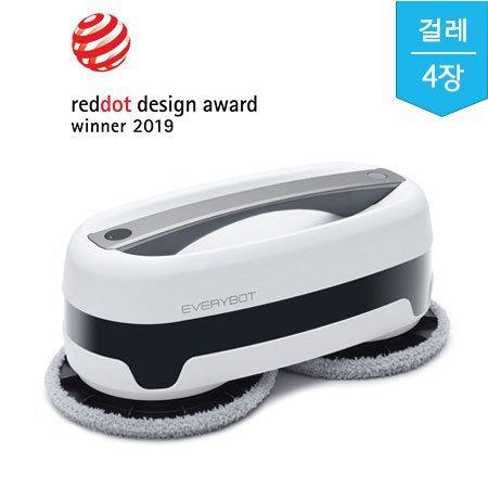 엣지 물걸레 로봇청소기