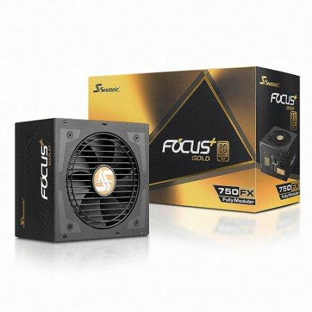 시소닉 FOCUS Gold SSR-750FX
