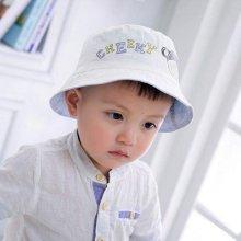 양면 캐릭터 벙거지 아기모자44-52cm 300057_0659CC