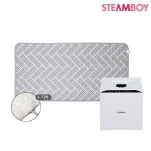 온수매트 S8000-S1921 (화이트커버/슈퍼싱글/1100X2000)