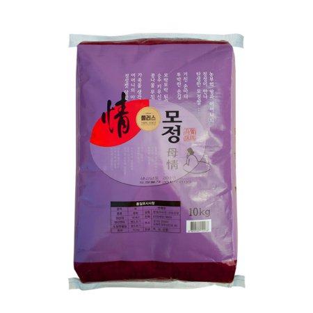 [19년산 햅쌀] 올해 첫 햅쌀 / 창녕 모정쌀 10kg / 무료배송