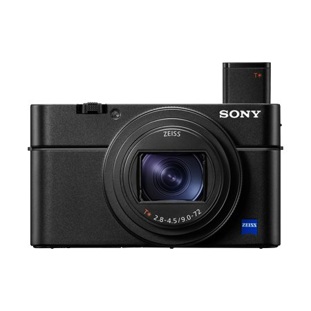 RX100M7 하이앤드 카메라[블랙]