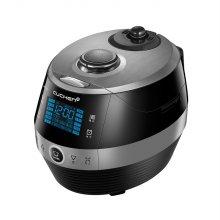 6인용 열판압력 전기밥솥 CJS-FA0602V [다이킹코팅 / 3중 파워패킹 / 자동스팀세척]