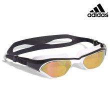 아디다스 수영 안경 DH4512 PER 180 미러 수경 물안경
