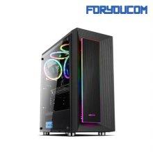 게임용 FG881A [i5-9400F/8G/RX570/SSD120G/FREEDOS] 조립PC