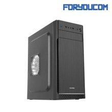 멀티미디어용 FMQ820 [R5-3400G/8G/SSD240G/FREEDOS] 조립PC
