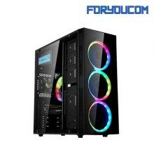 게임용 FGSG2D [R5-3600/16G/GTX1660Ti/SSD240G/FREEDOS] 조립PC