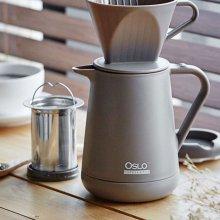 아이카페 커피 티포트 620ml 2종 택1