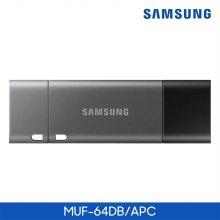DUO PLUS USB 메모리 [ 64GB ]