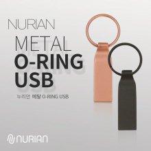 메탈 오링 USB [ 32GB ]
