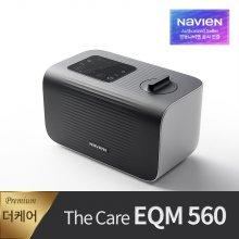온수매트 The Care EQM560-SS 슬림 싱글 차콜그레이
