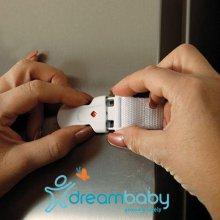 (dreambaby)냉장고및 서랍장 줄 잠금장치_1B9486