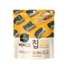 [CJ] 비비고칩 오리지널 20g