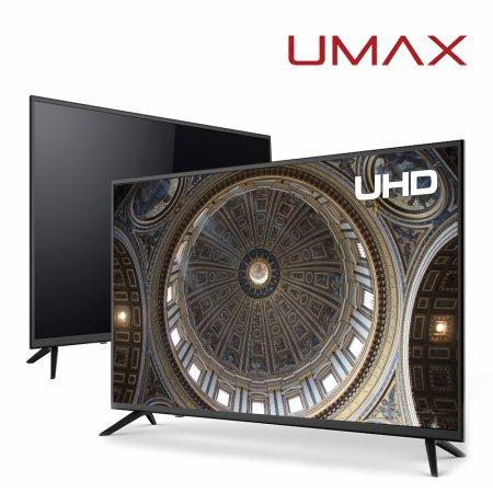 하이마트 설치! 109.2cm UHD TV / UHD43L [벽걸이형 설치 / 상하좌우형 브라켓 자재 포함]