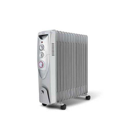 라디에이터 13핀 MR-Z613T [24시간 타이머 / 13핀 풍부한 발열 / 자동온도조절 / 동파방지 기능]