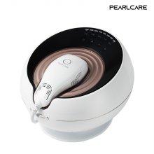 펄케어 IPL 100만회 - 하나의 기기로 피부질환치료와 제모를 (색상:실버)