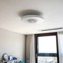 퓨어루미 공기청정기 겸용 LED조명(일반광)