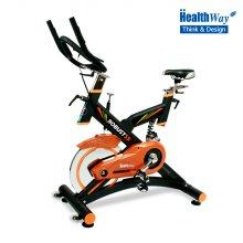 로버스트 S5 스피닝자전거 스핀바이크 휠24KGS(조립화물)