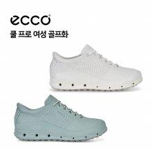 [에코ECCO] 쿨 프로 여성 골프화 125103 A/S가능