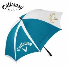 캘러웨이 CG 62 싱글캐노피 골프우산 필드용품