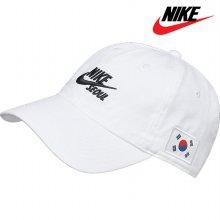 나이키 모자 /DH- AO0821-101 / H86 서울 캡