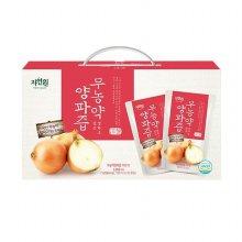 [자연원] 무농약 양파즙 30포
