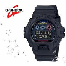 DW-6900BMC-1 1DR 1ER 남성 스포츠 손목 시계