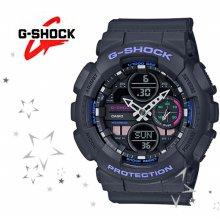 GMA-S140-8A 8ADR 8AER 남성 스포츠 손목 시계